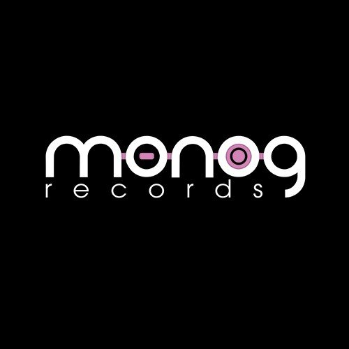 Monog Records logotype