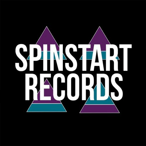 Spinstart Records logotype