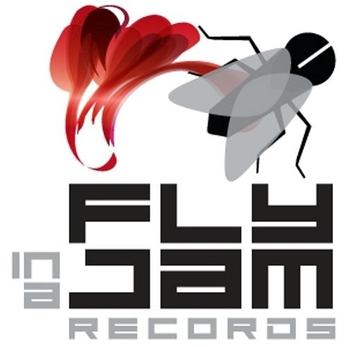 Fly In A Jam Records logotype