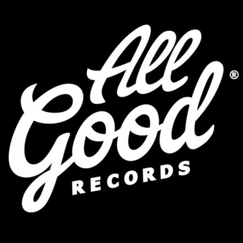 All Good Records logotype