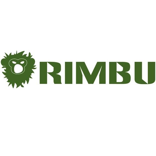 Rimbu logotype
