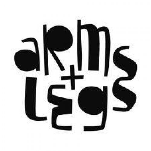 Arms & Legs logotype