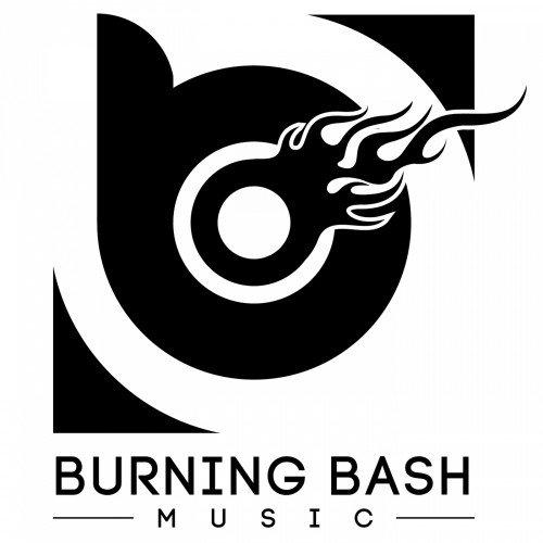 Burning Bash Music logotype
