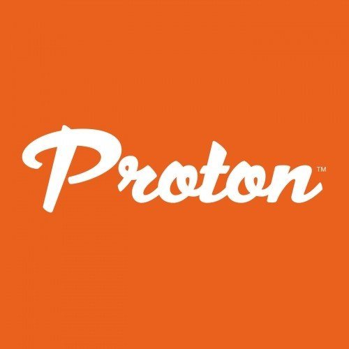 Proton Music logotype