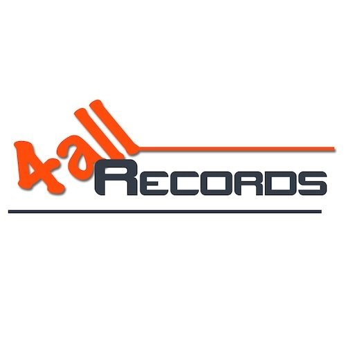 4AllRecords logotype