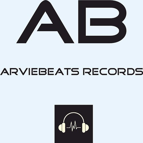 Arviebeats Records logotype