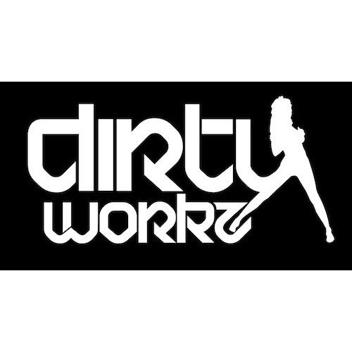 Dirty Workz logotype