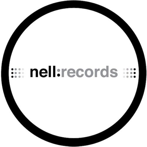 Nell Records logotype