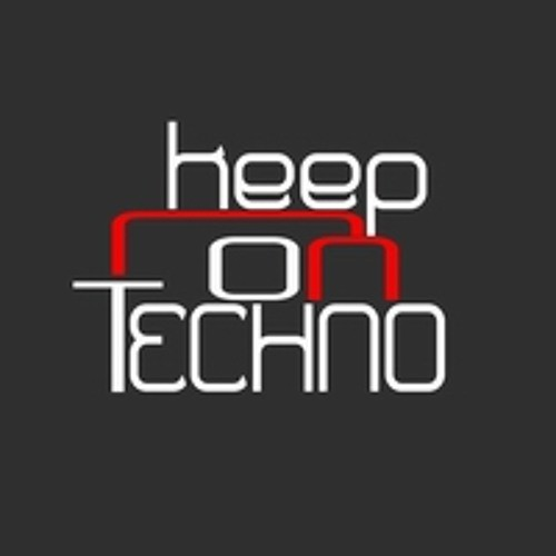 Keep On Techno Records logotype