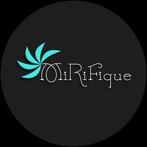 Mirifique Music logotype