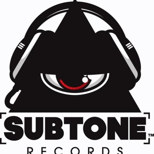 Subtone Records logotype