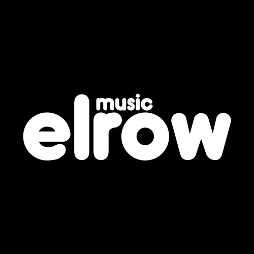 ElRow Music logotype