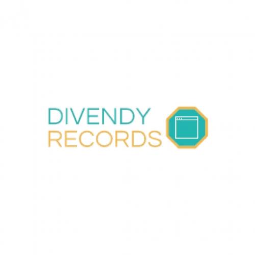 Divendy Records logotype