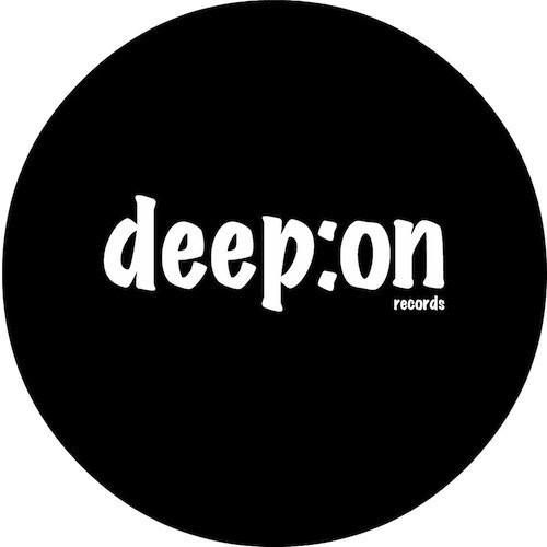Deep:on logotype