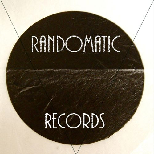 Randomatic Records logotype