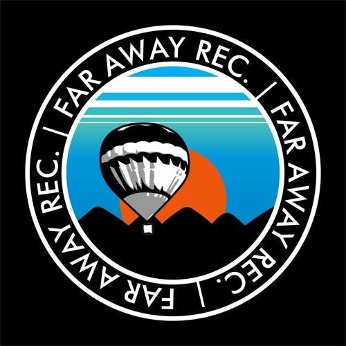 Far Away Recordings logotype