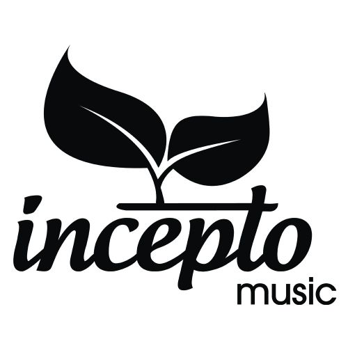 Incepto Music logotype