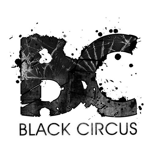 Black Circus logotype