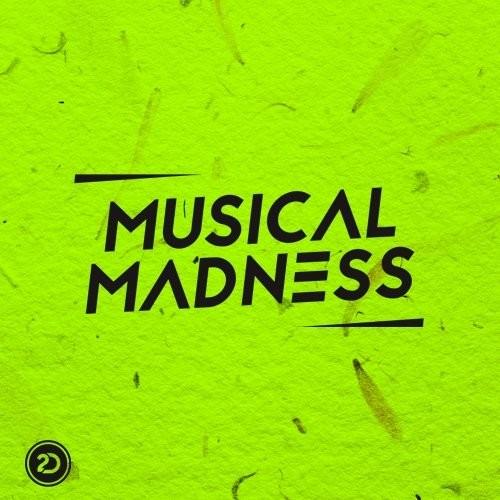 Musical Madness logotype