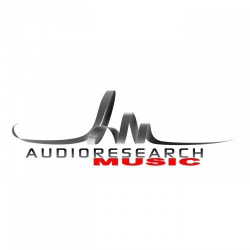Audioresearch Music logotype