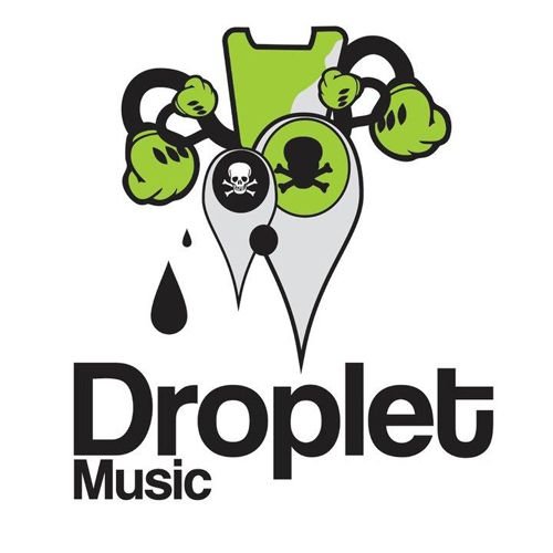 Droplet Music logotype