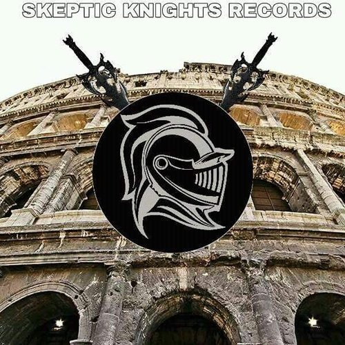 Skeptic Knights Records logotype