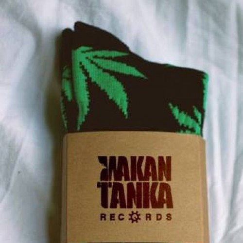 Wakan Tanka Records logotype