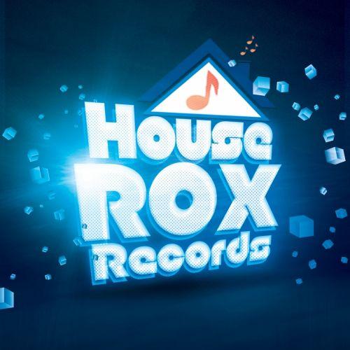 House Rox Records logotype