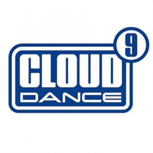 Cloud 9 Dance logotype