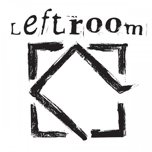 Leftroom Records logotype