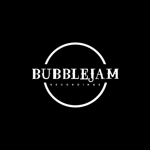 Bubblejam logotype