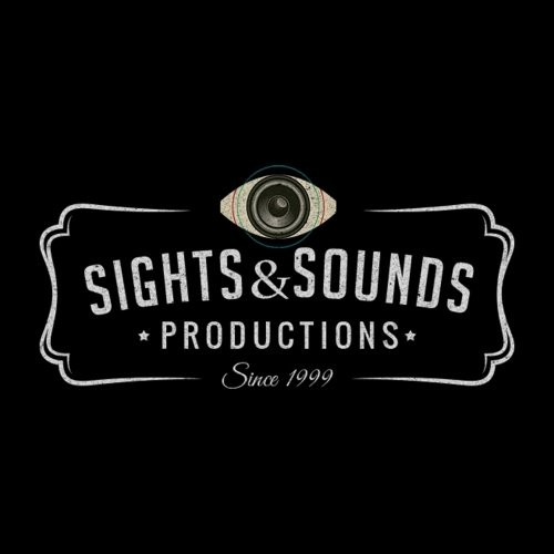 Sights & Sounds Productions logotype