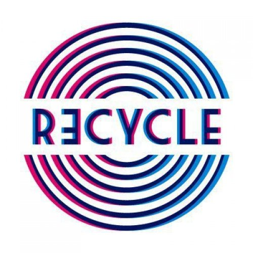 Recycle Records logotype