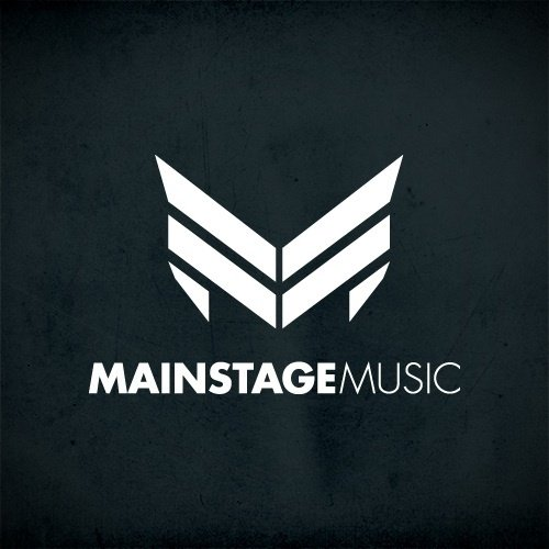 Mainstage Music (Armada) logotype