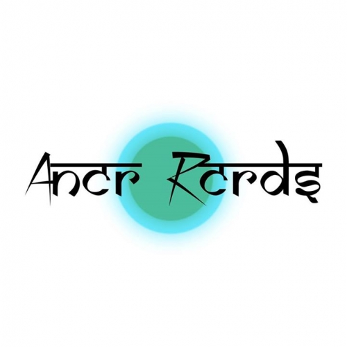 ANCR RCRDS logotype