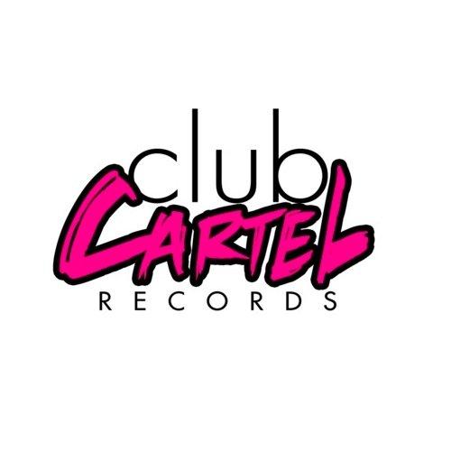 Club Cartel Records logotype
