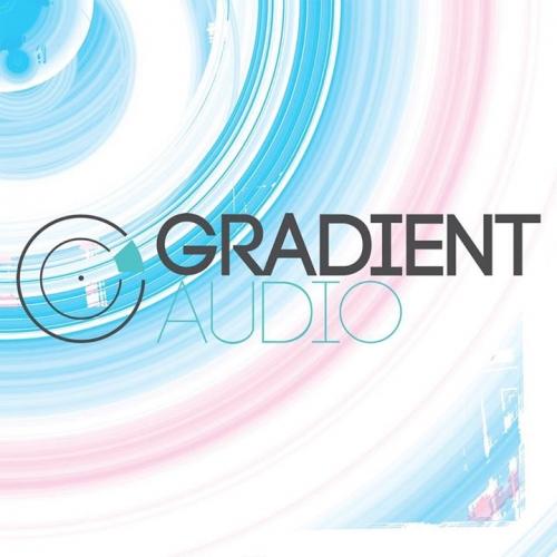 Gradient Audio logotype