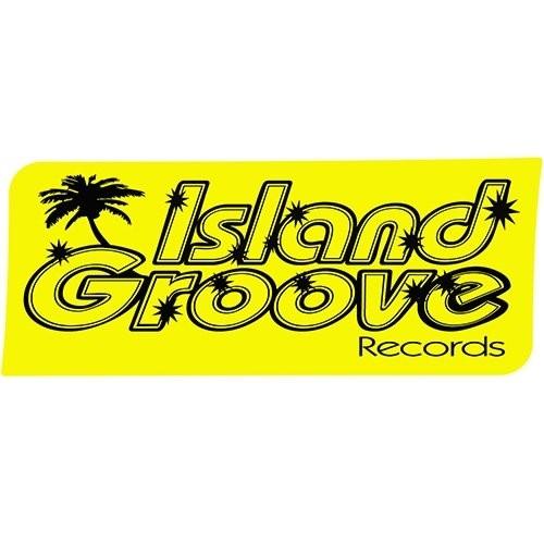 Island Groove Records logotype