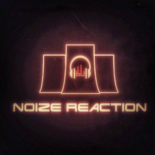 Noize Reaction Records logotype
