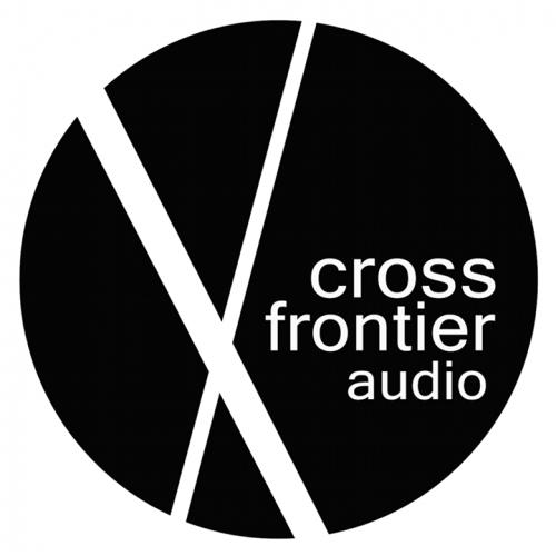 Crossfrontier Audio logotype