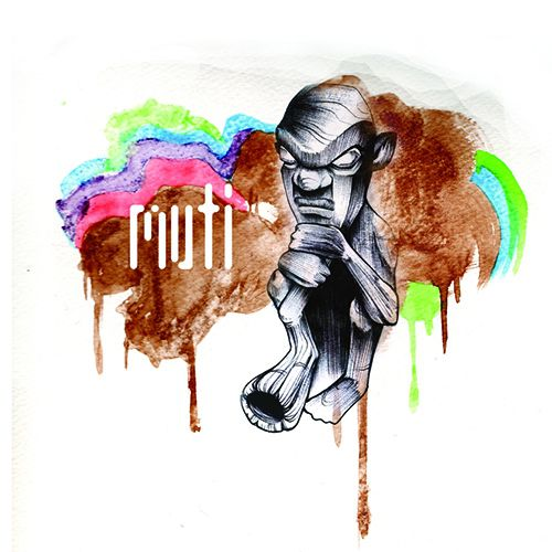 Muti Music logotype