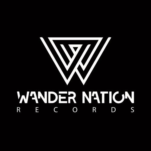 Wander Nation Records logotype