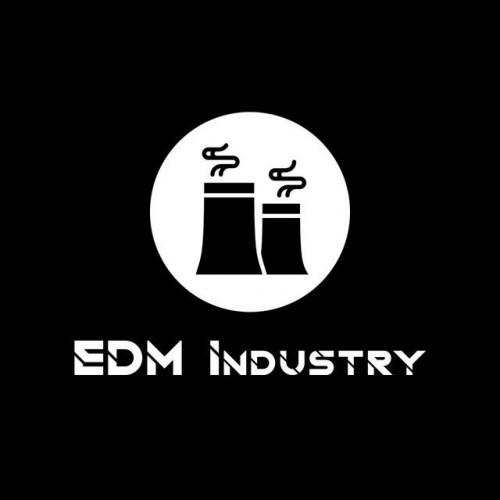 EDM Industry logotype