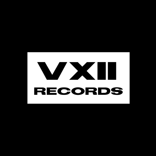 VXII logotype