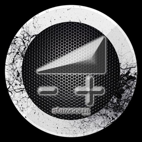 Subwoofer Records (OTB) logotype