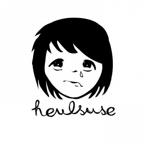 Heulsuse logotype