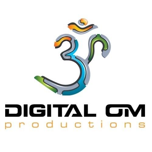 Digital Om logotype