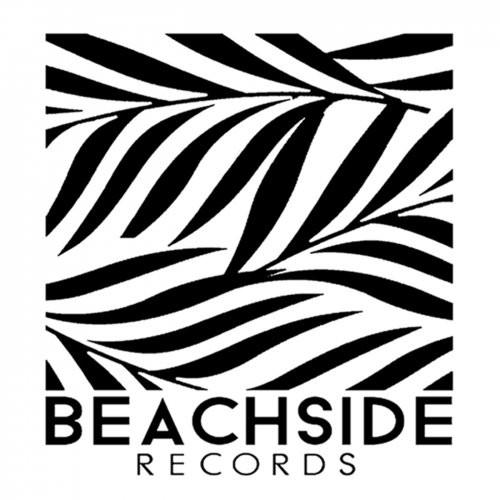 Beachside Records logotype