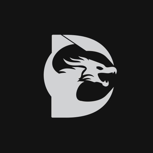 Drask logotype