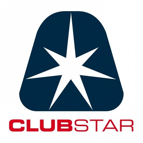 Clubstar logotype